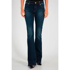 Michael Kors IZZY Bootcut Jeans, size 6